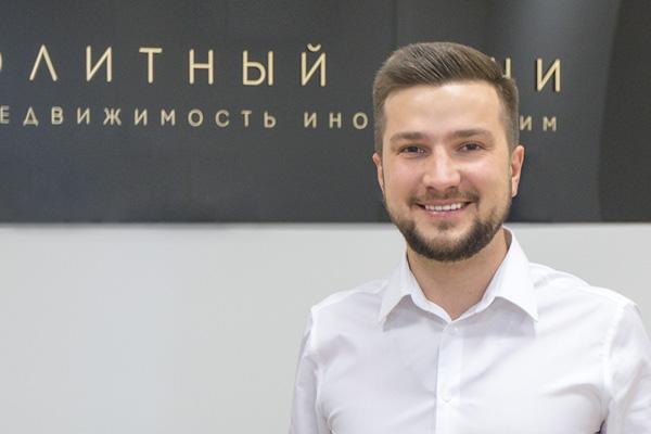 Денис Койнов