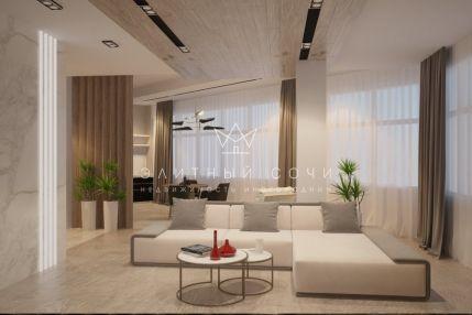 Новостройки в Сочи эконом класса  купить квартиру в сочи
